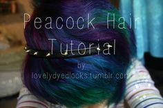 lovelydyedlocks: Here's the tutorial I was... - PipperzKoala's theater, cosplay, and makeup blog!!