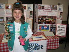 river valley, servic idea, help support, girl scout juniors