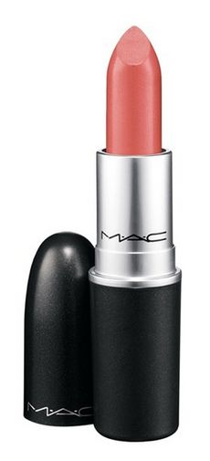 for the perfect pink lip, try: 'Coral Bliss' by M·A·C