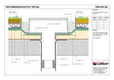 Slikovni Rezultat Za Two Level Flat Roof Drain Roof Drain Roof Detail Flat Roof