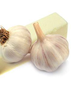 Garlic Butter Oil
