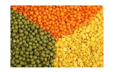 Here are a few awesome health benefits of lentils--one of the tastiest legumes around...