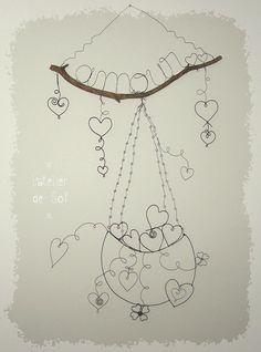 panier amour