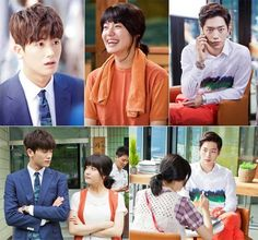Hello guys, here comes new drama The title is.... <What Happens to My Family?> See who's familiar to you! Premiere in Korea : 2014.08.16Premiere on KBS World : 2014.08.30