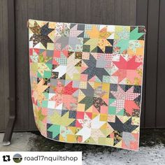 441 Likes, 1 Comments - Martingale Amish Quilts, Book Quilt, Great Books, Quilting Designs, The Book, Photo And Video, Blanket, How To Make, Fun