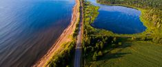 Tiny Prince Edward Island was made for road trips — from the red sands of the Argyle Coast to the North Cape oyster beds. Time to hit the highway. Canada Trip, Canada Travel, Oyster Bed, The Argyle, Prince Edward Island, New Brunswick, Nova Scotia, East Coast, Road Trips