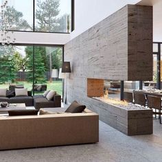 Dividing Wall For Mikeu0027s Office