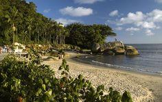 Praia dos Amores, Matinhos (PR)