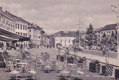 Piazza Campedèl Belluno Dolomiti Veneto Italia dalla pagina FB di Belluno e la sua storia https://www.facebook.com/groups/350195298472781/?ref=ts&fref=ts