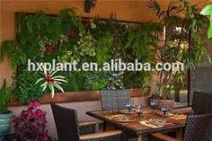 1000 images about jardin on pinterest pergolas modern pergola and aluminum pergola - Jardin vertical interior ikea rouen ...
