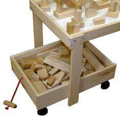 Beka Storage Cart (06102)