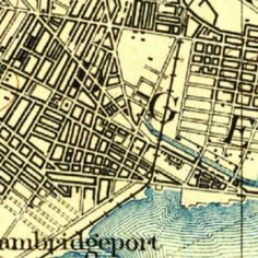Check out where ancestors lived on USGS Historical Topographic Maps | topoView