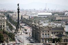 Lugares emblemáticos y monumentos de Barcelona   eHow en Español