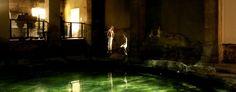 Roman Baths | Work | Event Communications