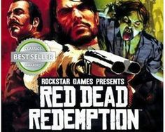 Red Dead Redemption – Game of The Year Edition (XBox One & 360) RRP: £29.99 | Now £12.99 – You Save: £17.00 includes FREE UK Postage http://tidd.ly/943d9a28