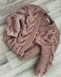 Discover thousands of images about Chunky knitt cardigan pastel color Kiro By Kim, Knitting Patterns, Crochet Patterns, Jacket Pattern, Knit Jacket, Knit Fashion, Pulls, Knitting Projects, Baby Knitting