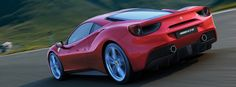 King Rent, offers the new astonishing Ferrari 488 GTB at a starting price of a Day. Reserve the Ultimate Ferrari and embrace a whole new European Experience, today. Luxury Car Hire, Luxury Car Brands, Luxury Cars, 488 Gtb, Goodwood Festival Of Speed, Ferrari 488, Race Cars, Automobile, Product Launch