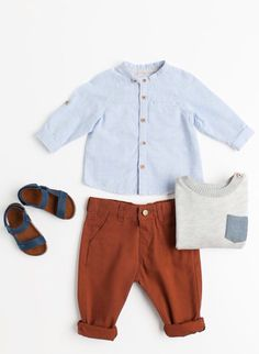 Zara Baby 2014