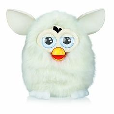 Furby giveaway ends at midnight tonight.  Enter at www.toulouseandtonic.com.