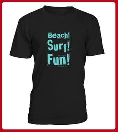 Beach Surf Fun Limited Edition - Volleyball shirts (*Partner-Link)