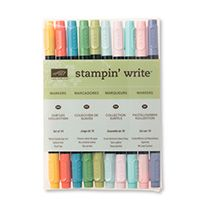 2-Minute Tuesday Tip – Revive a dry Stampin' Write Marker