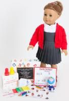 New Dolls School Set