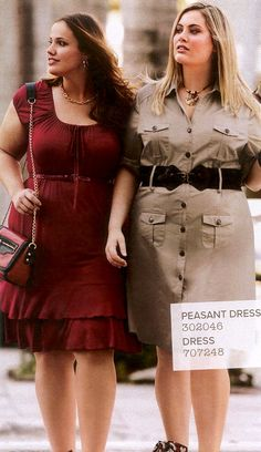 Pennington s campaign w models Sophie Sheppard  amp  Carina Behrens Mature  Fashion, Plus Size 9a3f44cf35