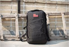 GR2 OVERNIGHT BACKPACK | BY GORUCK