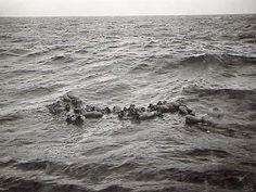Toutes les tailles   Survivants du sous-marin U-877 - Survivors of submarine U-877   Flickr: partage de photos!