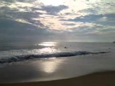 OBX Moment of Zen: 9.3.12 - Labor Day, Surf & Fish!