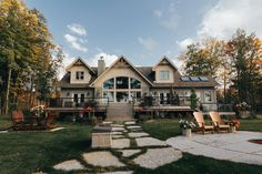 Custom Home Designs, Custom Homes, Linwood Homes, Luxury Estate, Prefab Homes, Estate Homes, Ontario, Around The Worlds, Cottage