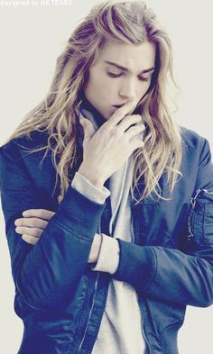 Emil Andersson. Gregori  Angel Name: Elisedd meaning kind  Demon Name: Lycus  meaning wolf  human name: Gabriel Wolfe