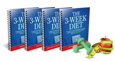 The 3 Week Diet -  The 3 Week Diet Review      The 3 Week Diet used by thousands of people who have solved their problem.   Question: The 3 Week Diet Program Really Work? Read My The 3 Week Diet System Review. Is this The 3 Week Diet really for you? Where and how to get the original? Is it Scam? The... - http://buytrusts.com/downloads/diets-weight-loss/the-3-week-diet-2
