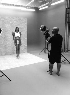 Agencia - Escuela Martina Models. España