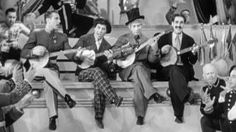 Classic comedy film with lots of mayhem, slapstick humor. Harpo Marx, Groucho Marx, Great Comedies, Classic Comedies, Slapstick Humor, Duck Soup, Leo, Famous Musicians, Comedy Films