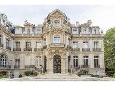 Paris, Paris, France – Luxury Home For Sales