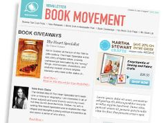 Book Movement provides lists of the best books for discussion, based on ratings from 32,000 clubs as well as book guides and other online tools to simplify club communications and activities.    Whether you're looking for book guides, book reviews, book ideas, new books or club communication tools, BookMovement has something for every book club.