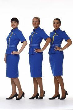 The Flight Attendant Life. Stewardess Costume, Airline Cabin Crew, Airline Uniforms, Flight Attendant Life, International Airlines, London Girls, Intelligent Women, Ukraine, Sexy