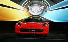 Maximum Bob on the Maximum Vette: Bob Lutz on the 2014 Corvette C7 Stingray - Motor Trend Blog