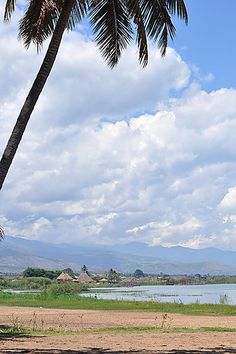 Photo of Along The Shores Of Lake Tanganyika