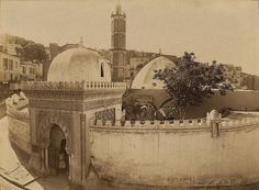 800px-Pasha_mosque_Oran