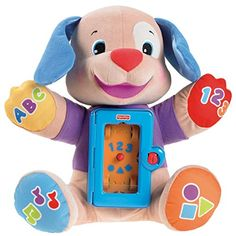 It's the best of both worlds for baby: a soft cuddly friend to hold and hug plus fun interactive learning with (or without) your iPhone or iPod touch device. It's fun with or without your iPhone o...