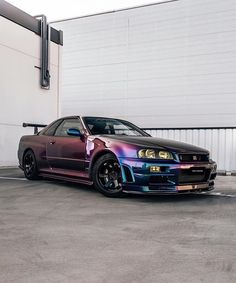 Nissan GT-R Skyline😍💨 Like & Comment! 👇 Rate this beast 1 - 10 ---. Nissan Gtr R34, Nissan Skyline Gt R, Skyline Gtr R34, Nissan Sentra, Nissan Gtr Black, R34 Gtr, Nissan Patrol, Initial D, Street Racing Cars