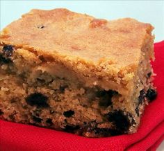 Make and share this Old Fashioned Boiled Sultana Cake recipe from Genius Kitchen. Tea Cakes, Food Cakes, Fruit Cakes, Snack Cakes, Sultana Recipe, Baking Recipes, Cookie Recipes, Grandma's Recipes, Recipies