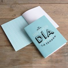 Minilibretas para animar al personal (Pack de 3 ud). A la venta en: www.mrwonderfulshop.es