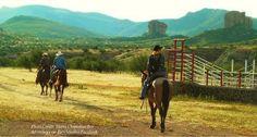 Ranch & Reserve Vol 1 Issue 4, Feature article on Tierra Chamahua Eco Adventures at Rancho Los Baños Adventure Guest Ranch