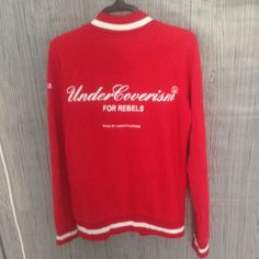 UNDERCOVERISM-FOR-REBEL-JUN-TAKAHASHI-UNDERCOVER-ANNIVERSARY-VARSITY-JACKET