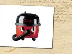 henry the hoover