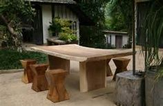 exotic wood furniture. Stop by our showroom for inspiration and raw materials or visit on line at http://www.rare-earth-hardwoods.com/