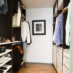 Stunning Master Bedroom Closets Design Pictures Remodel Decor and Ideas page